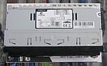 Автомагнитола Cyclone MP-1014 (зеленая подсветка), фото 3