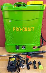 Опрыскиватель аккумуляторный Procraft AS-12 литров