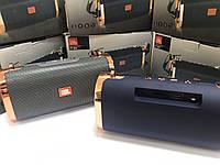 Портативная мощная стерео колонка JBL Bluetooth колонка SUPER BASS ET-803, фото 4