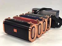 Портативная мощная стерео колонка JBL Bluetooth колонка SUPER BASS ET-803, фото 8