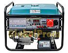 Бензиновый генератор Könner & Söhnen KS 10000E ATS-3, фото 2