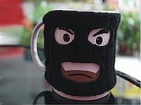 Чашка Бандит Mugga Mug, Чашка Бандит Mugga Mug, Оригинальные чашки и кружки