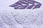 Коврик прямоугольник 5734 BANIO 0,5Х0,8, WHITE/GREY, фото 2