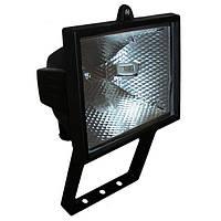 Прожектор DELUX FDL-118 500 w черный