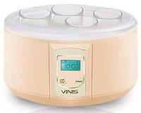 Йогуртница Vinis VY-5000C