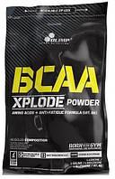 Olimp Sport Nutrition BCAA XPLODE - 1кг - кола, фото 1