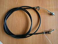 Трос тормоза стояночного Foton 1043 (дв.3,4) (Фотон)
