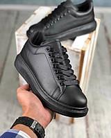 Обувь Маквин Черные