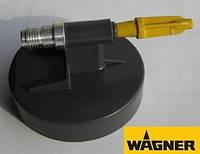 Корпус насоса с поршнем для Вагнер W95