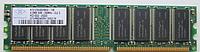 Оперативная память, ОЗУ, RAM, DDR1, 512 Мб,266 МГц