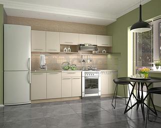Кухня Viola 260 дуб сонома