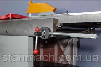 FDB Maschinen  MLQ400M комбинированный, многофункциональный деревообрабатывающий станок, фото 2