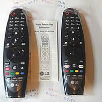 Пульт Magic Remote AN-MR650A NETFLIX для смарт телевізорів LG