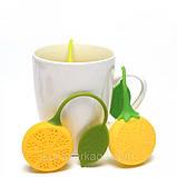 Заварник для чая Лимончик, фото 7