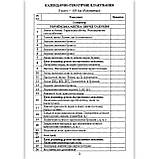 Книжка для вчителя Українська мова 2 клас Авт: Захарійчук М. Вид: Грамота, фото 3