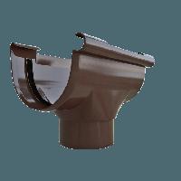 Воронка водосточная ПВХ 200 мм