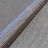 Столешница 800х500х28 мм. для откидного столика D-3025 WL дуб сонома, фото 9