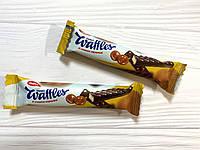 Вафельная конфета свит вафель (sweet waffles) карамель 2 кг