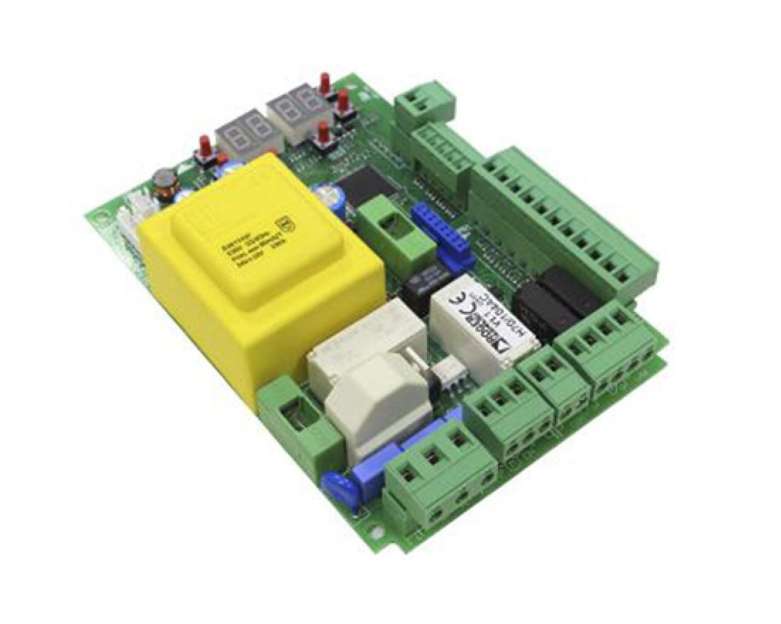 Блок управления Roger H70/200AC/BOX 230В