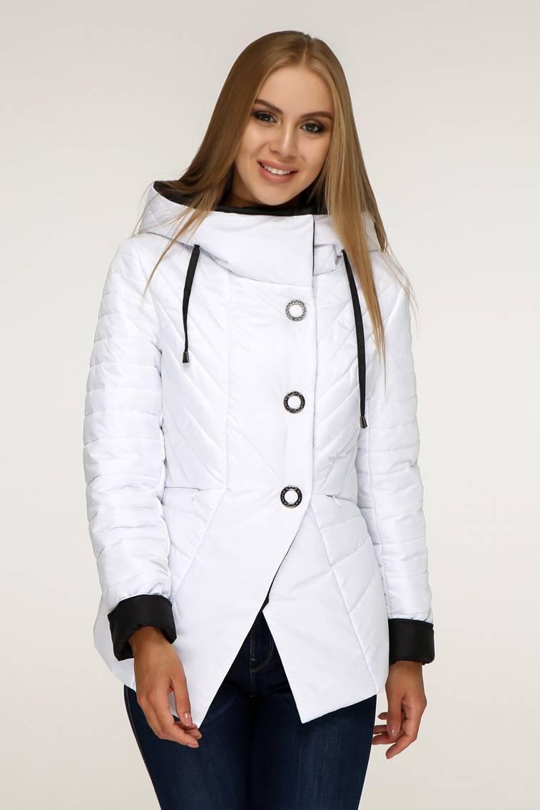 Женская Куртка В-1196 Лаке Тон 10 Favoritti