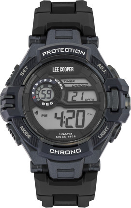 Годинник чоловічий LEE COOPER ORG05601.021
