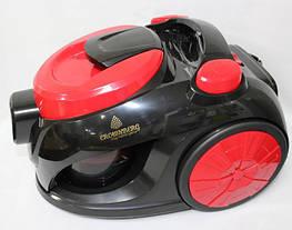 Контейнерный, Мощный Пылесос Vacuum Cleaner Crownberg CB 659 3500W.
