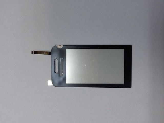 Сенсорный экран Samsung S5230 TV, S5233, черный