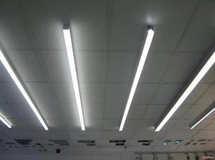 Линейные лампы