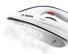 Паровая станция Bosch TDS2170 (4.5 бар; паровой удар 240г; резервуар для воды 1.5л), фото 2
