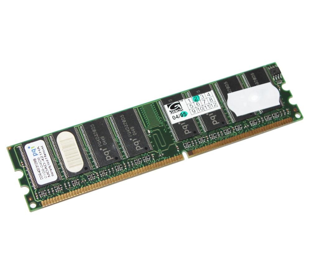 Оперативная память, ОЗУ, RAM, DDR1, 512 Мб,400 МГц