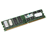 Оперативная память, ОЗУ, RAM, DDR1, 512 Мб,400 МГц, фото 1