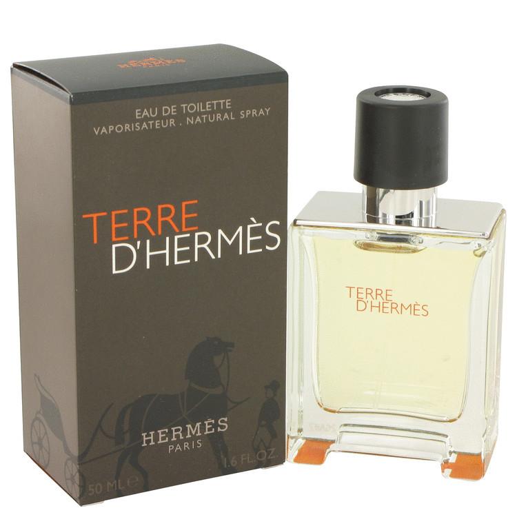 Туалетная  вода для мужчин Terre D'hermes Cologne 50 ml (Оригинал)