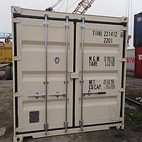 20DC Морской контейнер 20 футов новый