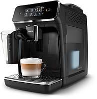 Эспрессо-кофемашина Philips автоматическая EP2231/40