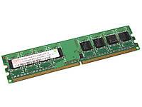 Оперативная память, ОЗУ, RAM, DDR2, 512 Мб,533 МГц, фото 1