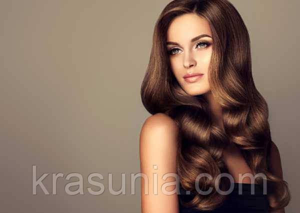 Правила ухода за волосами индийских женщин