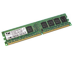Оперативная память, ОЗУ, RAM, DDR2, 1 Гб,533 МГц