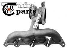 Корпус турбины Seat 1.4TSI Alhambra/Ibiza от 2009 г.в. - 53039700099, 53039700162, 53039700248