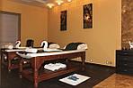 Открытие лечебно-косметического  салона