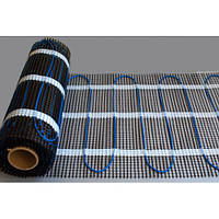 7.0 м2.Тепла підлога під плитку. Нагрівальний мат HeatWave MHW 150-1050-7.0 м2, фото 1