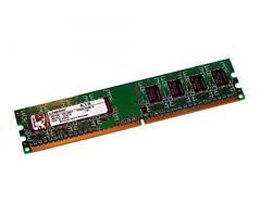Оперативная память, ОЗУ, RAM, DDR2, 2 Гб,667 МГц
