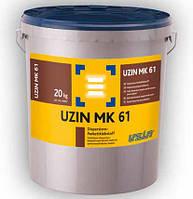 Клей на водній основі MK 61 UZIN