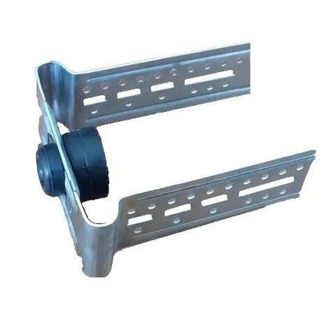 Vibrofix Protector Extra универсальное звукоизоляционное крепление, фото 2