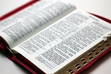Біблія українською мовою (рожева), фото 3