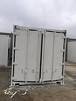 20RF Рефрижераторный контейнер 20 футов б/у категория 2