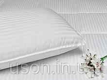 Подушка для сна антиаллергенная с шариковым волокном ТМ Tac Elegan 50*70