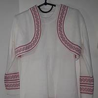 Костюм-двійка дівчинка (сукня+болеро) д/рукав р-р.122-128