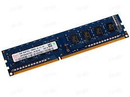 Оперативная память, ОЗУ, RAM, DDR3, 2 Гб,1333 МГц