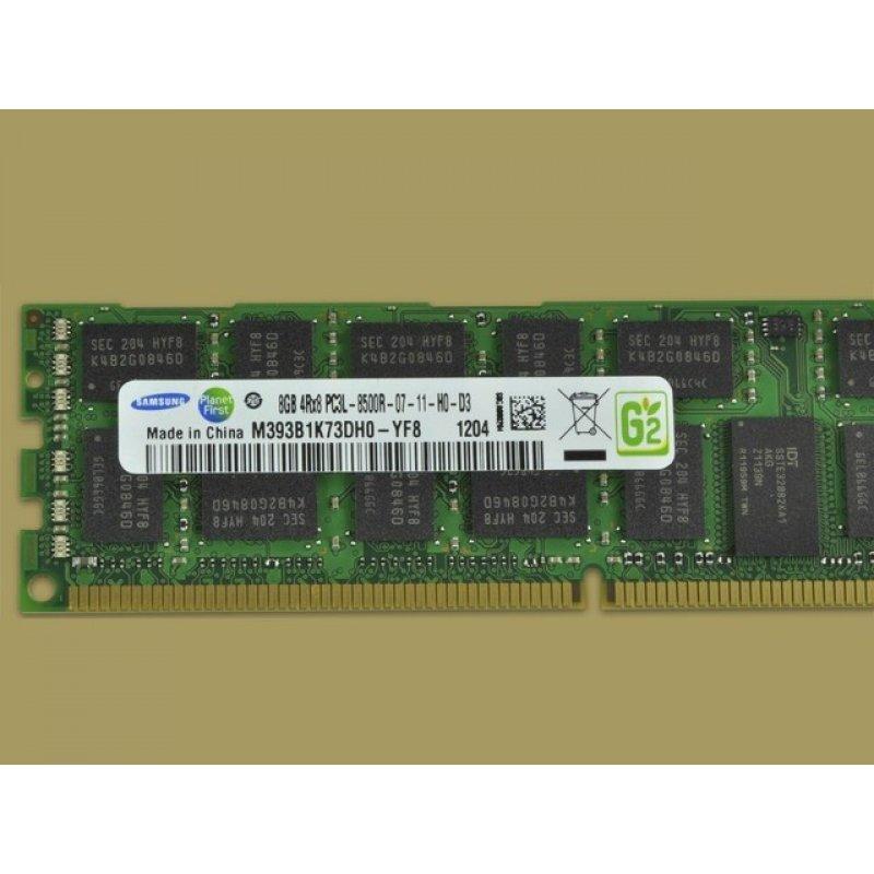 Оперативная память, ОЗУ, RAM, DDR3, 8 Гб,1066 МГц