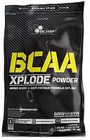 Olimp Sport Nutrition BCAA XPLODE - 1кг - клубника